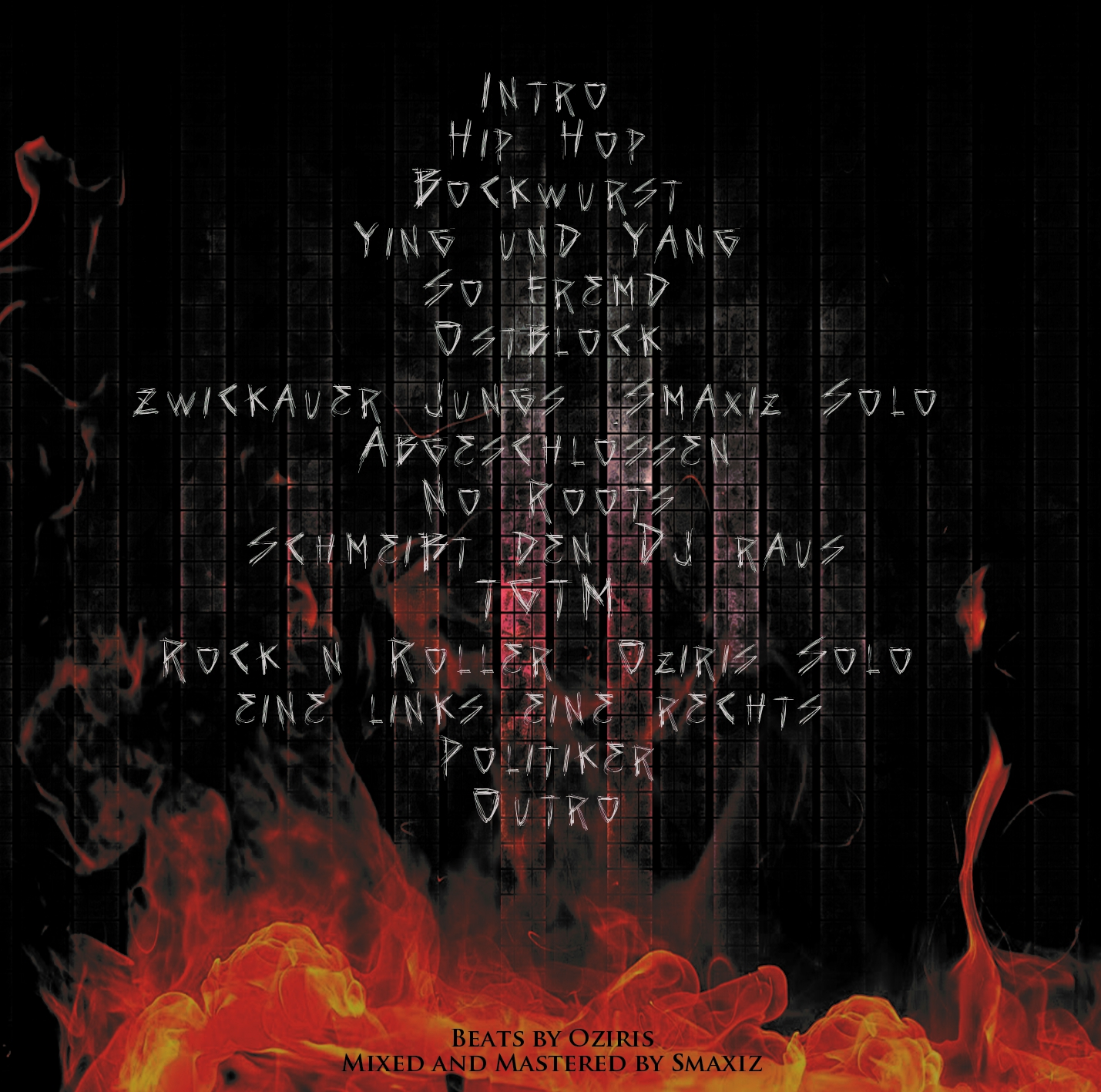 TGTM 2015 Back Cover